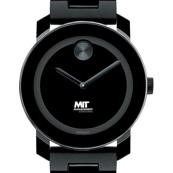 MIT Sloan Men's Movado BOLD with Bracelet - Image 1