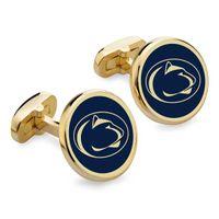 Penn State Enamel Cufflinks