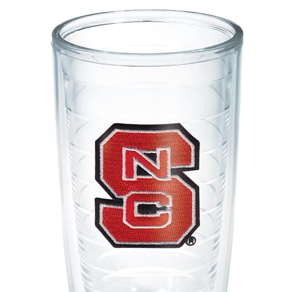 NC State 16 oz. Tervis Tumblers - Set of 4 - Image 2