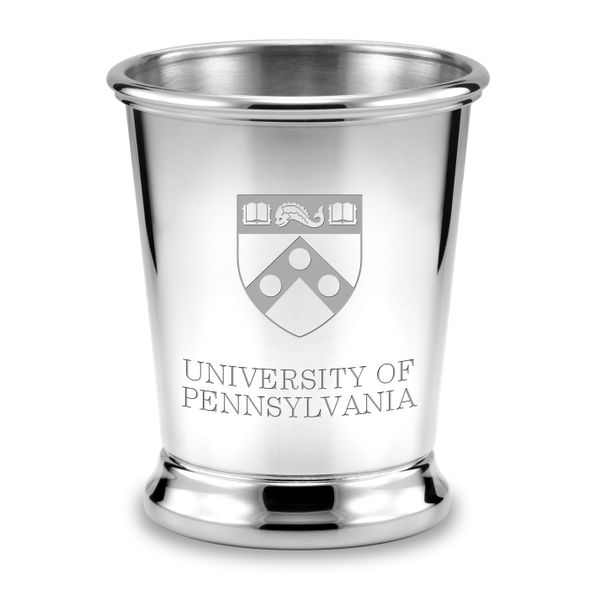 Penn Pewter Julep Cup - Image 1