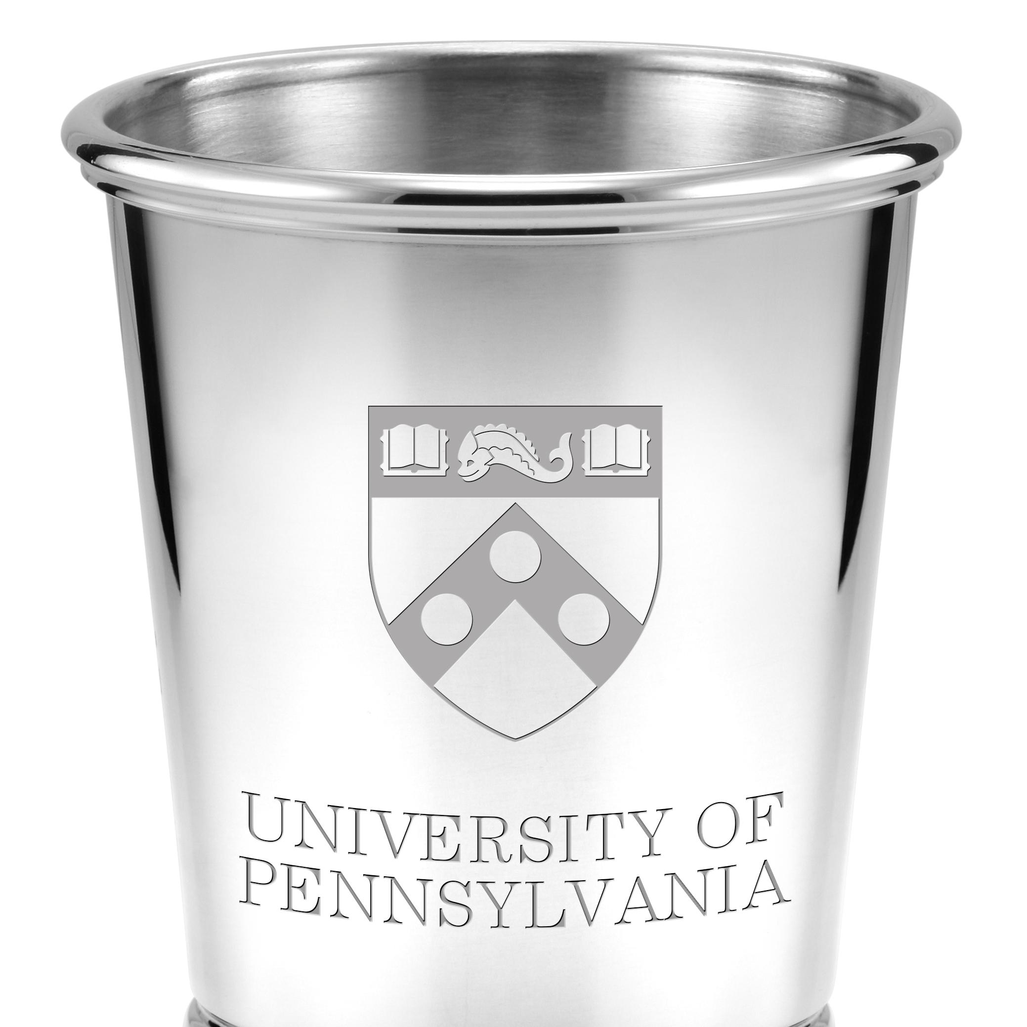 Penn Pewter Julep Cup - Image 2