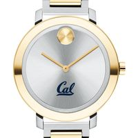 Berkeley Women's Movado Two-Tone Bold 34