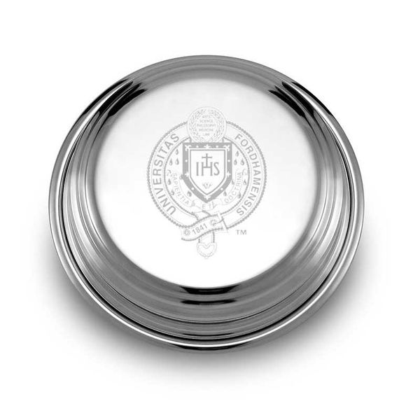 Fordham Pewter Paperweight