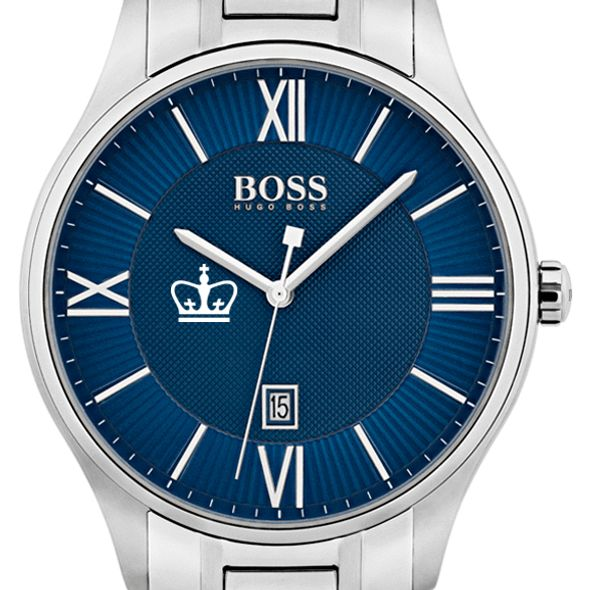 Columbia University Men's BOSS Classic with Bracelet from M.LaHart