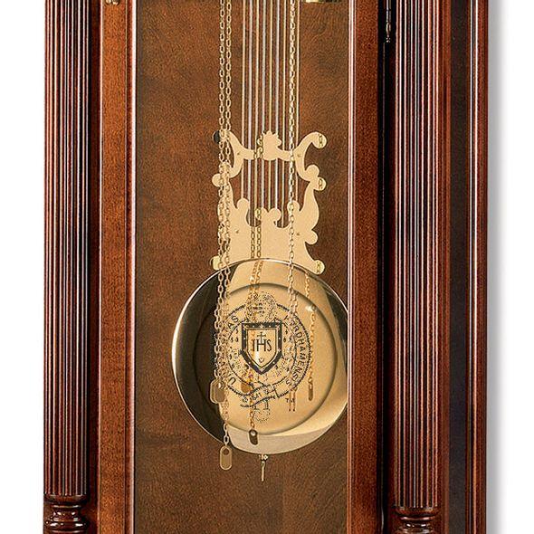 Fordham Howard Miller Grandfather Clock - Image 2