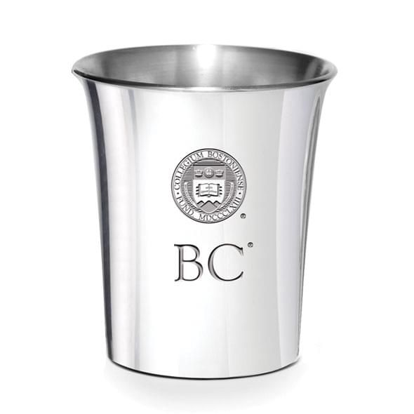 Boston College Pewter Jigger - Image 2