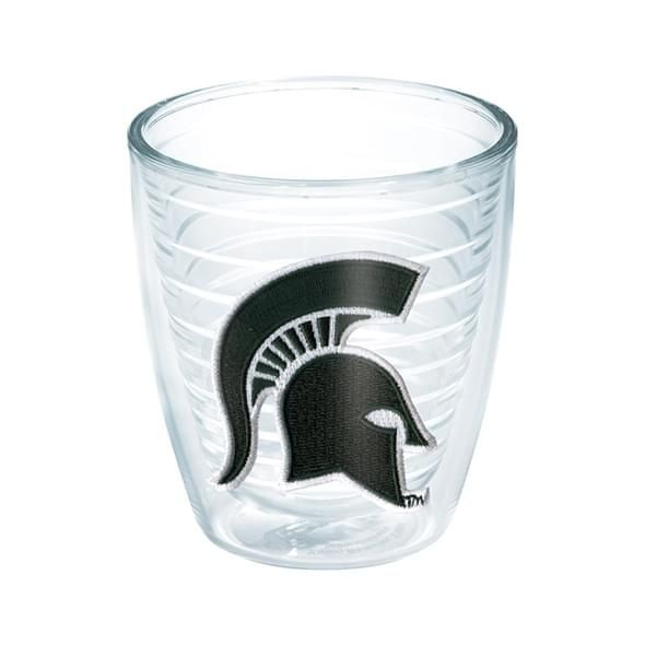Michigan State 12 oz. Tervis Tumblers - Set of 4 - Image 1