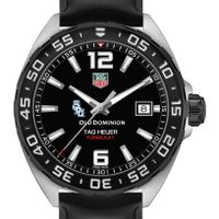 Old Dominion Men's TAG Heuer Formula 1 with Black Dial