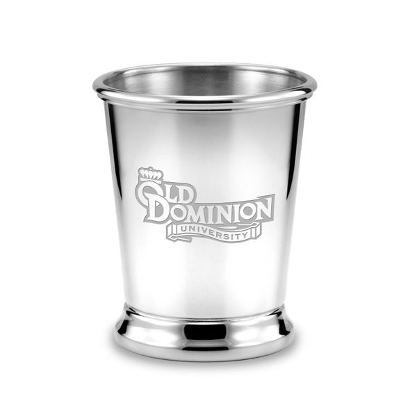 Old Dominion Pewter Julep Cup