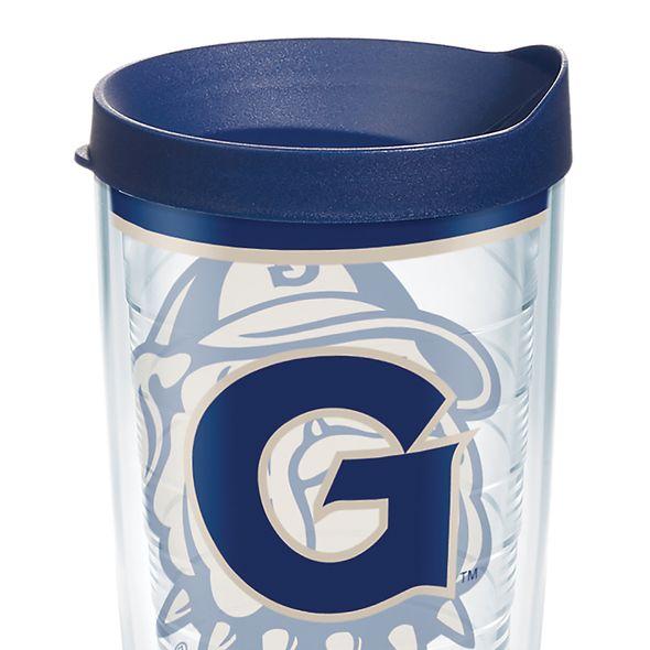 Georgetown 16 oz. Tervis Tumblers - Set of 4 - Image 2