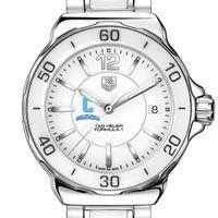 Columbia University Women's TAG Heuer Formula 1 Ceramic Watch