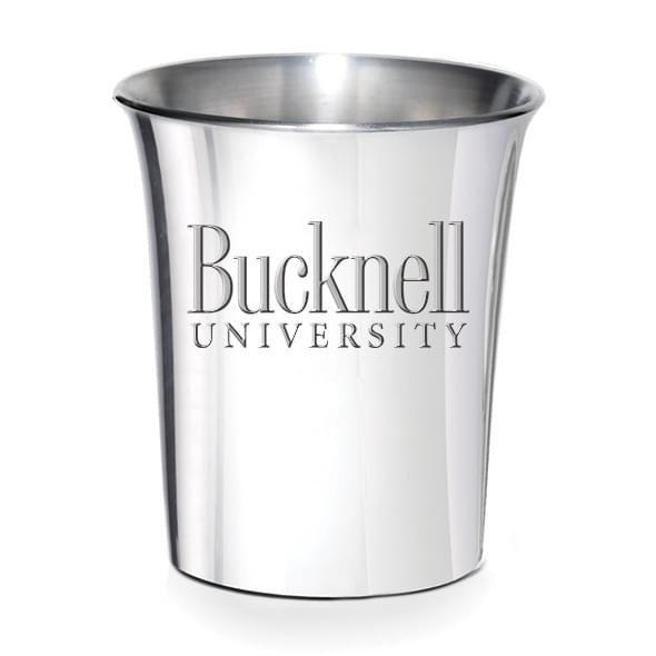 Bucknell Pewter Jigger