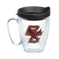 Boston College 16 oz. Tervis Mugs- Set of 4