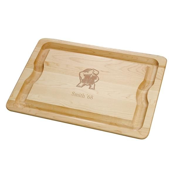 Maryland Maple Cutting Board