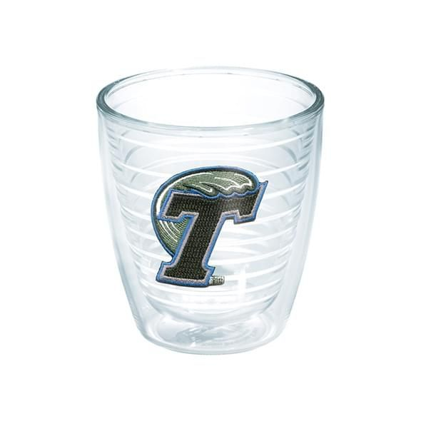 Tulane 12 oz. Tervis Tumblers - Set of 4