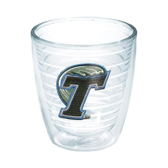 Tulane 12 oz. Tervis Tumblers - Set of 4 - Image 2