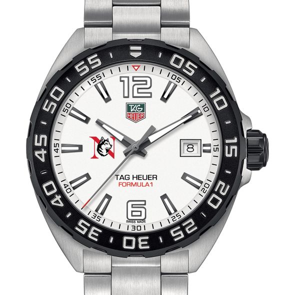 Northeastern Men's TAG Heuer Formula 1