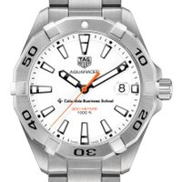 Columbia Business Men's TAG Heuer Steel Aquaracer