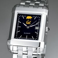 Berkeley Men's Black Quad with Bracelet