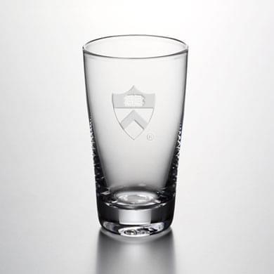 Princeton Pint Glass by Simon Pearce