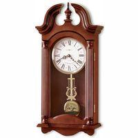 Gonzaga Howard Miller Wall Clock