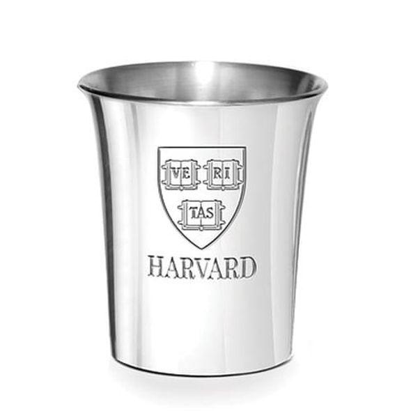 Harvard Pewter Jigger