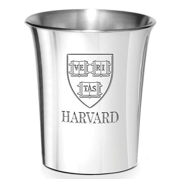 Harvard Pewter Jigger - Image 2