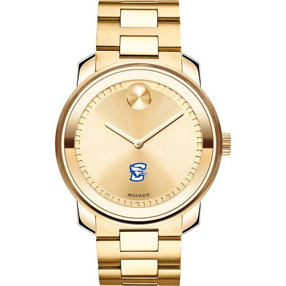Creighton Men's Movado Gold Bold - Image 2