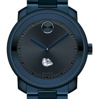 Gonzaga University Men's Movado BOLD Blue Ion with Bracelet