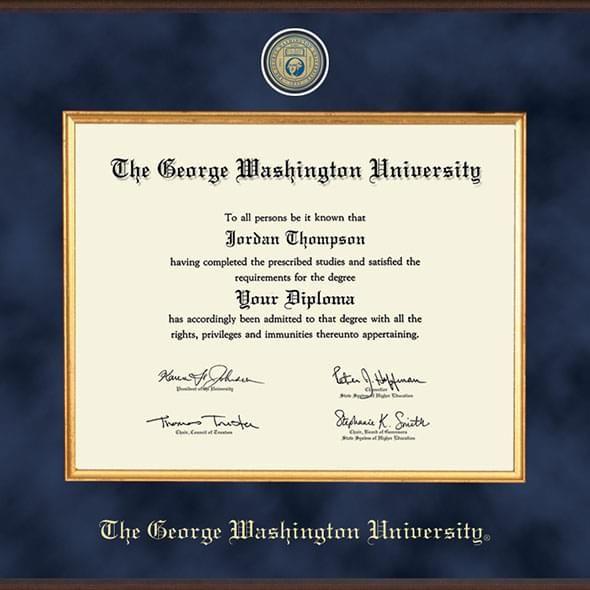 George Washington Excelsior Frame - Image 2