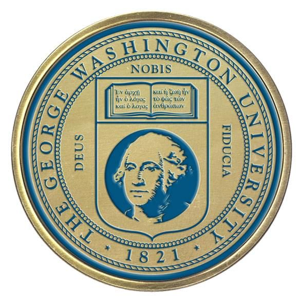 George Washington Excelsior Frame - Image 3