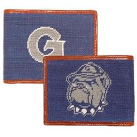 Georgetown Men's Wallet