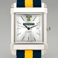 Trinity College Collegiate Watch with NATO Strap for Men