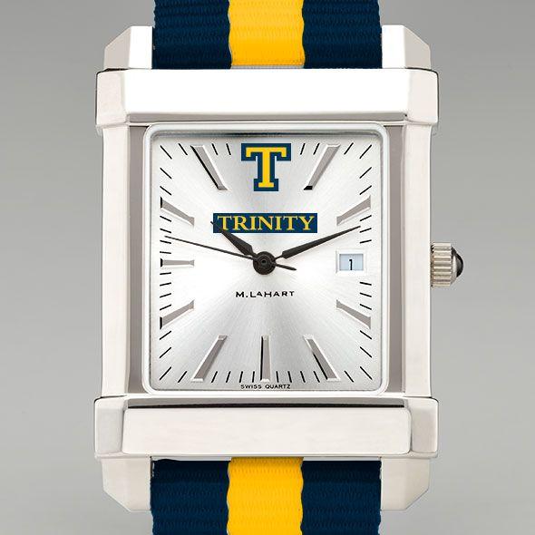 Trinity College Collegiate Watch with NATO Strap for Men
