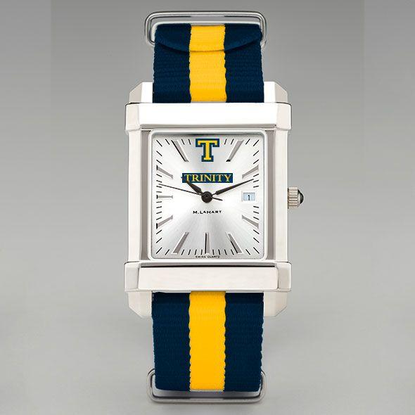 Trinity College Collegiate Watch with NATO Strap for Men - Image 2