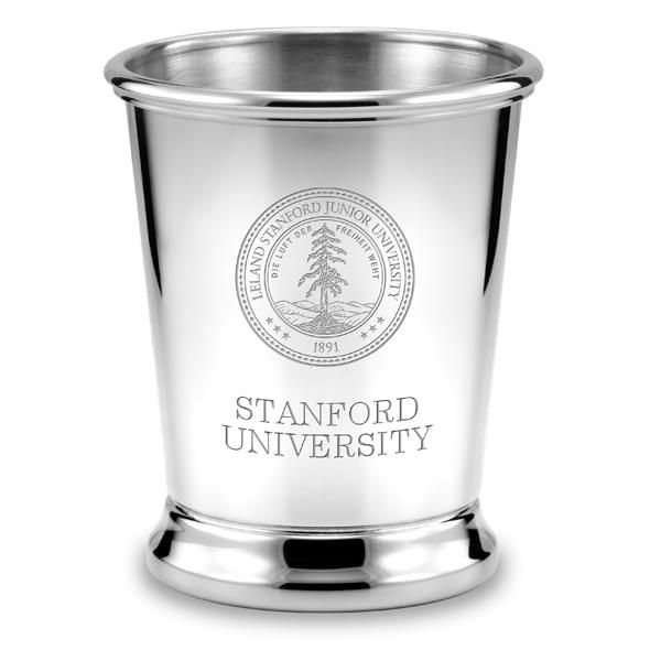 Stanford Pewter Julep Cup - Image 2