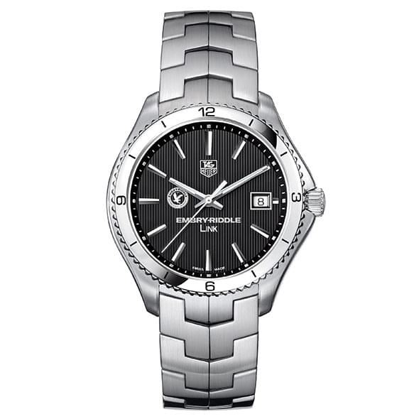 Embry-Riddle Men's TAG Heuer Carrera Tachymeter - Image 2