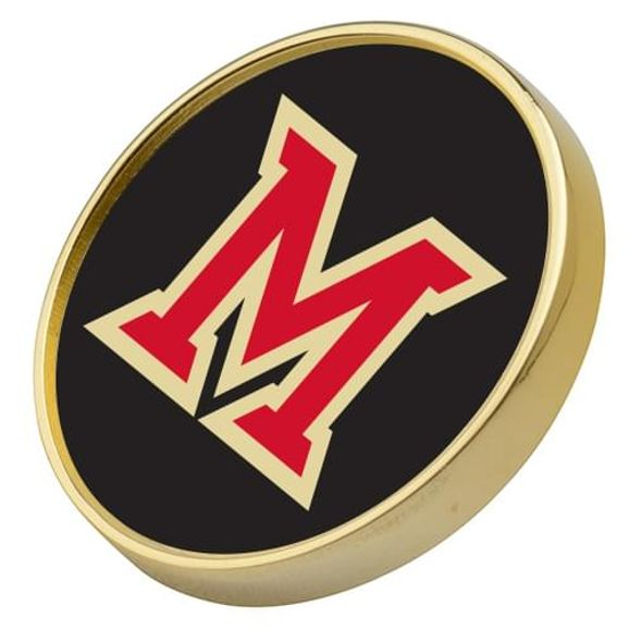Miami University Lapel Pin - Image 2