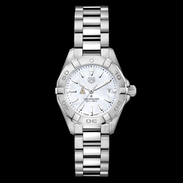 The Army West Point Letterwinner's Women's TAG Heuer  - Beat Air Force - Image 2