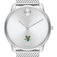 University of Vermont Men's Movado Stainless Bold 42
