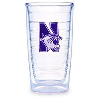Northwestern 16 oz Tervis Tumblers - Set of 4