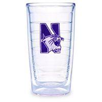Northwestern 16 oz Tervis Tumblers - Set of 4