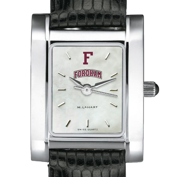 Fordham Women's MOP Quad with Leather Strap
