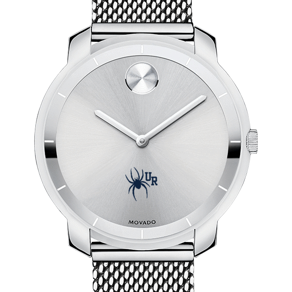 University of Richmond Women's Movado Stainless Bold 36