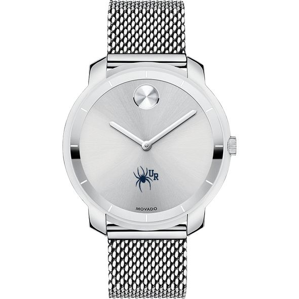 University of Richmond Women's Movado Stainless Bold 36 - Image 2