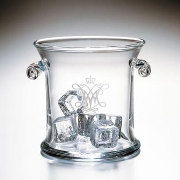 William & Mary Ice Bucket by Simon Pearce