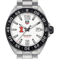 University of Illinois Men's TAG Heuer Formula 1