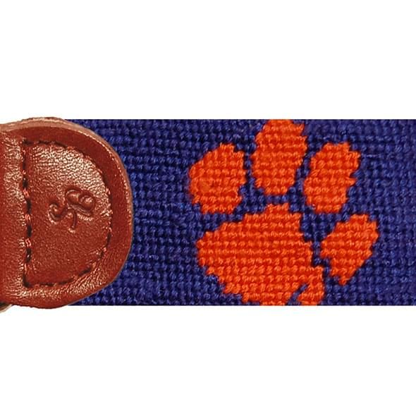 Clemson Cotton Key Fob - Image 2