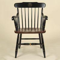 Texas Tech Captain's Chair