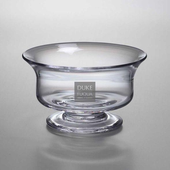 Duke Fuqua Small Revere Celebration Bowl by Simon Pearce